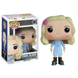 Figurine Miss Peregrine's HFPC - Emma Bloom Pop 10cm