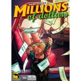 Millions of dollars - Le jeu