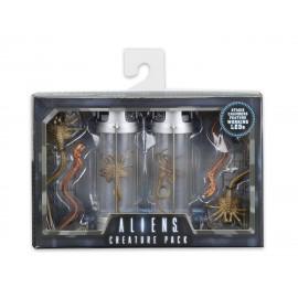 Figurine Aliens - 30th Anniversary Creature Pack