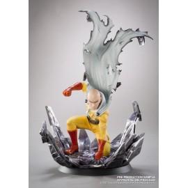 Figurine One Punch Man - Saitama Xtra by Tsume