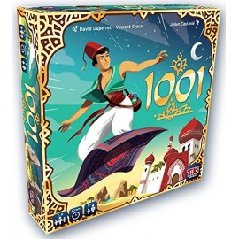 1001 - Le jeu