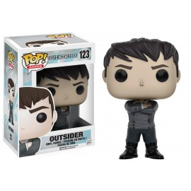 Figurine Dishonored 2 - Outsider Pop 10cm