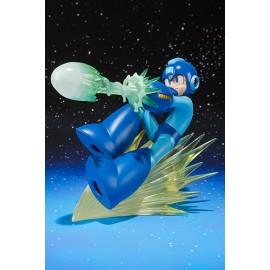 Figurine Megaman - Megaman Figuarts Zero 12cm