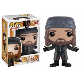 Figurine The Walking Dead - Jesus Pop 10cm