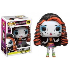 Figurine Monster High - Skelita Calaveras Pop 10cm