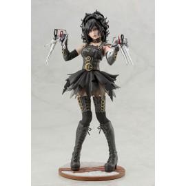 figurine Edward aux mains d´argent - Horror Bishoujo Edward 23 cm PVC 1/7