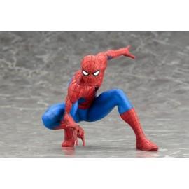 Figurine Spider-man - The Amazing Spider-man Marvel Now Artfx