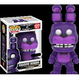Figurine Five Nights at Freddy's - Shadow Bonnie Exclusive Pop 10cm