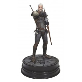 Figurine The Witcher 3 - Geralt of Rivia 20cm