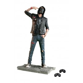 Watch Dogs 2 statuette PVC Wrench 24 cm