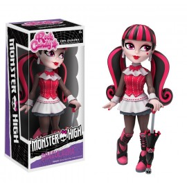 Figurine Monster High - Rock Candy Draculaura 13cm