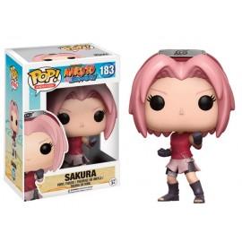 Figurine Naruto Shippuden - Sakura Pop 10cm