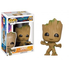 Guardians of the Galaxy Vol. 2 - Young Groot Pop 10cm
