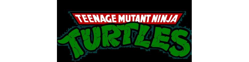 TMNT Tortues Ninja