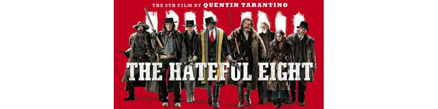 The Hateful Eight (les 8 Salopards)