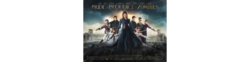 Pride, Prejudice & Zombies