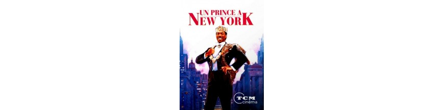 Un prince à New York / Coming to America