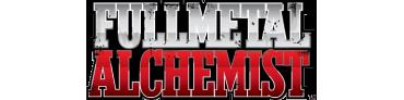 Fullmetal Alchimist