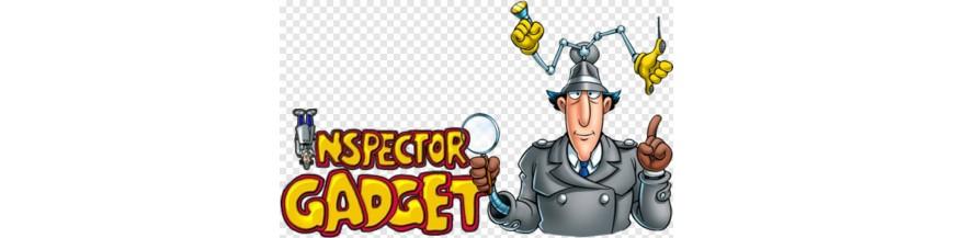 Inspector Gadget / Inspecteur Gadget